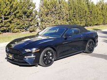 2019_Ford_Mustang_GT Convertible_ Salt Lake City UT