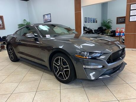 2019 Ford Mustang GT Coupe Charlotte NC