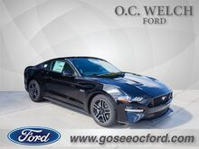 2019_Ford_Mustang_GT_ Hardeeville SC