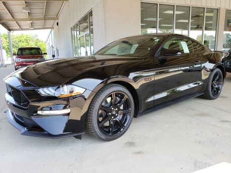 2019_Ford_Mustang_GT_ Paris TN