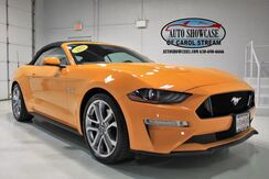 2019_Ford_Mustang_GT Premium Convertible_ Carol Stream IL