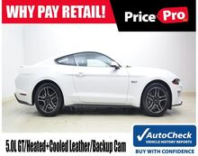 2019_Ford_Mustang_GT Premium Fastback_ Maumee OH