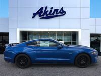 Ford Mustang GT 2019