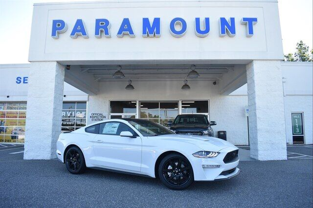 2019 Ford Mustang MUSTANG ECOBOOST Hickory NC