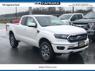 2019 Ford Ranger Lariat Watertown NY