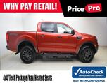 2019 Ford Ranger XLT 4WD SuperCrew w/Navigation