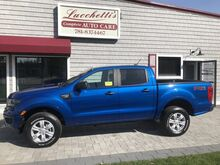 2019_Ford_Ranger_XLT_ Marshfield MA