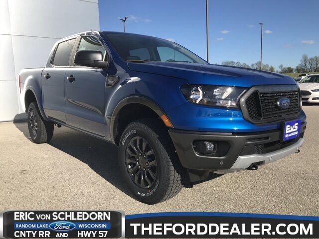 2019 Ford Ranger XLT Milwaukee WI