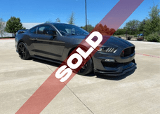 2019_Ford_Shelby GT350_R_ Rockwall TX