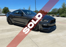 Ford Shelby GT350 R 2019
