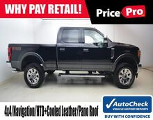 2019_Ford_Super Duty F-250_LARIAT 4WD Crew Cab FX4 Ultimate Package_ Maumee OH