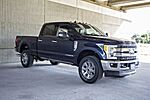 2019 Ford Super Duty F-250 SRW King Ranch Crew Cab 4X4