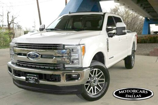 2019 Ford Super Duty F-250 SRW LARIAT Carrollton TX