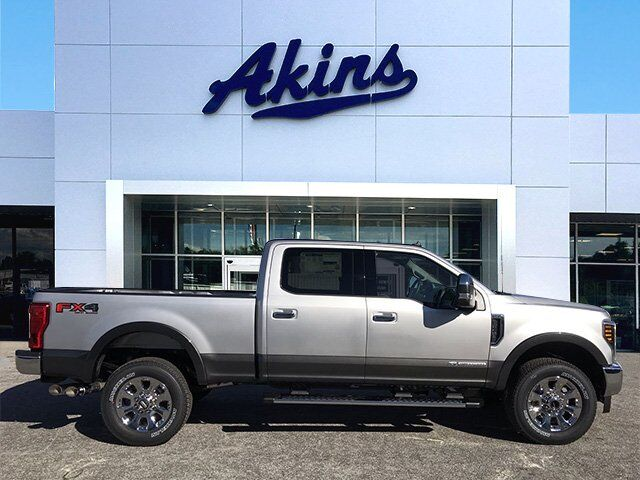 2019 Ford Super Duty F 250 Srw Lariat Winder Ga