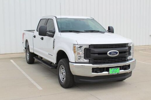2019 Ford Super Duty F-250 SRW XL  TX