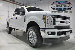 2019_Ford_Super Duty F-250 SRW_XLT FX4_ Carol Stream IL