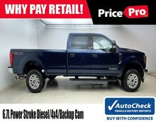2019_Ford_Super Duty F-250_XLT 4WD Crew Cab Long Bed Diesel_ Maumee OH