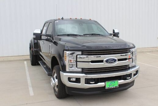 2019 Ford Super Duty F-350 DRW King Ranch  TX