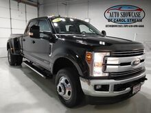 2019_Ford_Super Duty F-350 DRW_LARIAT_ Carol Stream IL
