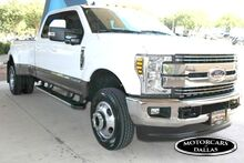 2019_Ford_Super Duty F-350 DRW_LARIAT_ Carrollton TX