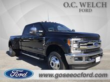 2019_Ford_Super Duty F-350 DRW_LARIAT_ Hardeeville SC