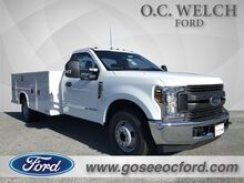 2019_Ford_Super Duty F-350 DRW_XL_ Hardeeville SC