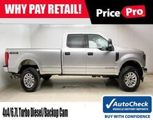 2019_Ford_Super Duty F-350 SRW_XLT 4X4 Crew Cab Long Bed Diesel_ Maumee OH