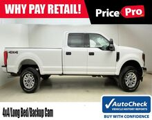 2019_Ford_Super Duty F-350 SRW_XLT Crew Cab 4X4 Long Bed_ Maumee OH