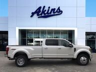 2019 Ford Super Duty F-450 DRW King Ranch Winder GA
