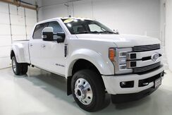 2019_Ford_Super Duty F-450 DRW_Limited FX4_ Carol Stream IL