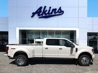 2019 Ford Super Duty F-450 DRW Platinum Winder GA