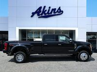 Ford Super Duty F-450 DRW Platinum 2019