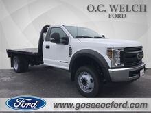 2019_Ford_Super Duty F-450 DRW_XL_ Hardeeville SC