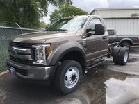 Ford Super Duty F-450 DRW XL 2019