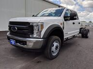 2019 Ford Super Duty F-550 DRW  Winder GA