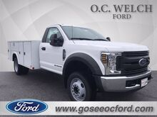 2019_Ford_Super Duty F-550 DRW_XL_ Hardeeville SC
