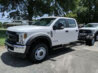 2019 Ford Super Duty F-550 DRW XL Winder GA