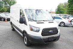 2019_Ford_T-150 Transit Cargo Van_Medium Roof 148 Cargo 1 Owner Backup Camera_ Avenel NJ