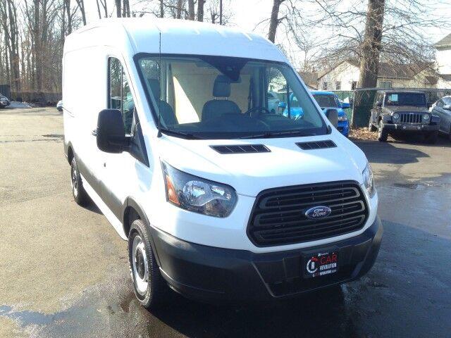 2019 Ford T-250 Transit Cargo Van w/ rearCam Avenel NJ