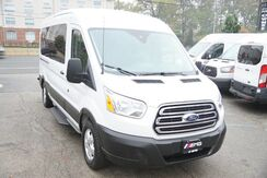 2019_Ford_T-350 Transit Passenger Wagon_XLT Backup Camera Running Boards 15 Passenger_ Avenel NJ
