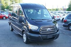 2019_Ford_T-350 Transit Passenger Wagon_XLT Medium Roof 12 Passenger Running Boards Backup Camera 1 Owner_ Avenel NJ