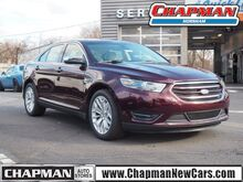 2019_Ford_Taurus_Limited_  PA