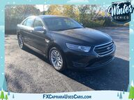 2019 Ford Taurus Limited Watertown NY