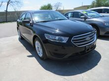 2019_Ford_Taurus_SE FWD_ Houston TX