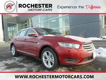 2019_Ford_Taurus_SEL_ Rochester MN