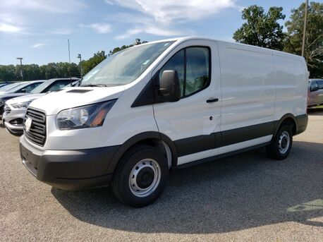 2019_Ford_Transit-150_Base_ Paris TN