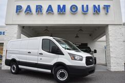 2019_Ford_Transit-150_w/60/40 Pass-Side Cargo Doors_ Hickory NC