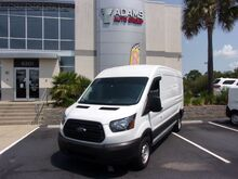 2019_Ford_Transit_250 Van Med. Roof w/Sliding Pass. 148-in. WB_ Charlotte NC