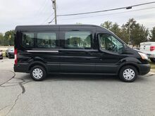 2019_Ford_Transit_350 Wagon Med. Roof XLT w/Sliding Pass. 148-in. WB_ Charlotte NC