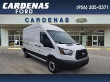 2019_Ford_Transit Cargo_148 WB High Roof Cargo_ Brownsville TX